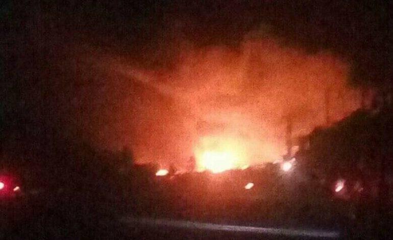 L'explosion d'un camion-citerne au Niger a fait au moins 55 morts