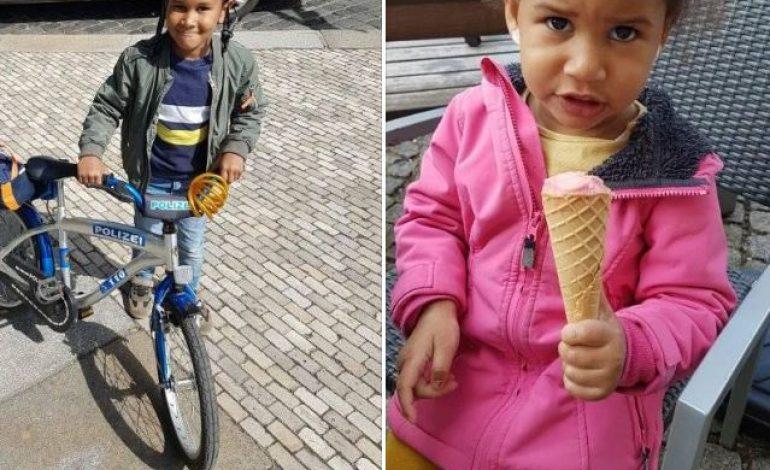 Un père de famille tue ses deux enfants de 6 et 3 ans de mère sénégalaise à Dresde (Allemagne)