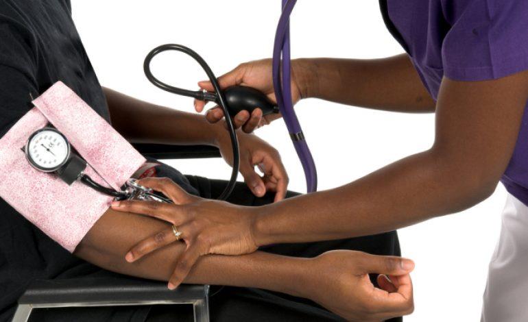 Le taux de prévalence de l'hypertension artérielle au Sénégal est de 29,8% chez les personnes de 18 à 68 ans