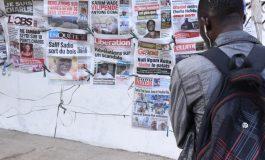 9% de la population mondiale vit dans un pays avec une liberté de la presse satisfaisante