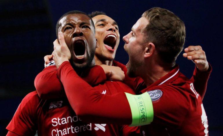 Liverpool réussit l'impossible remontada en Champions League face au FC Barcelone 4-0