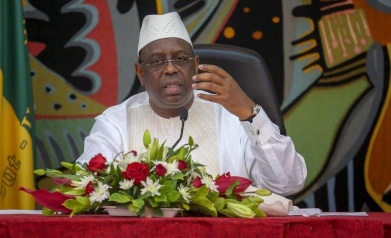 Macky Sall dénonce la convention de non double imposition avec l'Ile Maurice