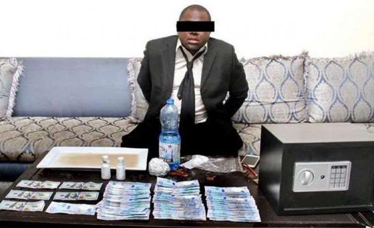 Un africain arrêté pour fraude de faux billets au Qatar
