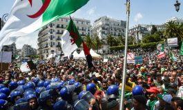 Les Algériens dans la rue pour le 13e vendredi consécutif