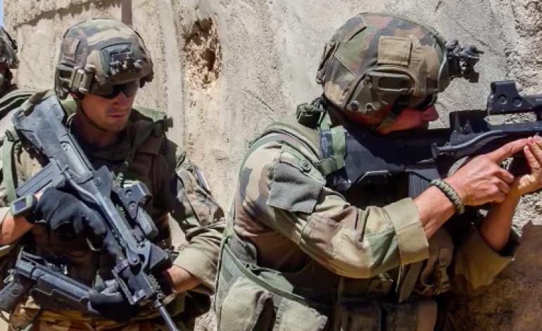 Deux militaires français tués lors de la libération des deux otages français enlevés au Bénin