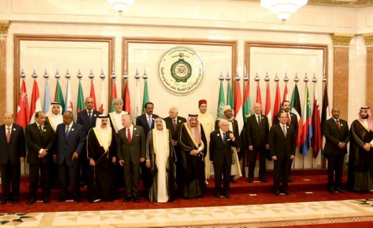 Frontière ouverte entre l'Arabie Saoudite et le Qatar