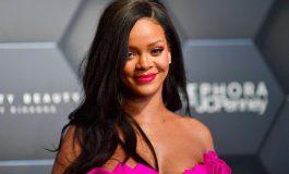 LVMH confie à Rihanna les rênes d'une nouvelle maison de mode