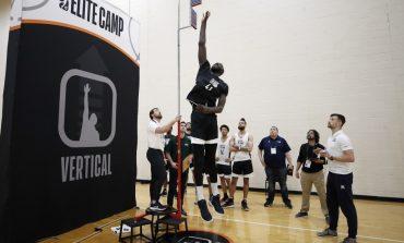 Les mensurations record de Tacko Fall en draft NBA