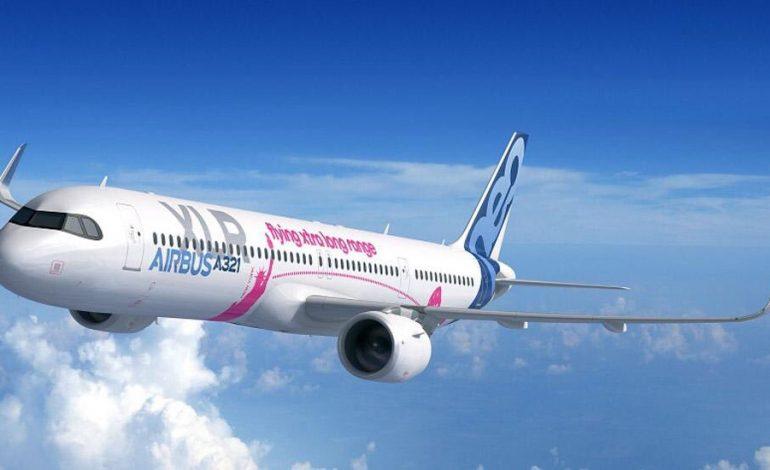 Airbus face au dilemme du confort des passagers dans l'A321XLR