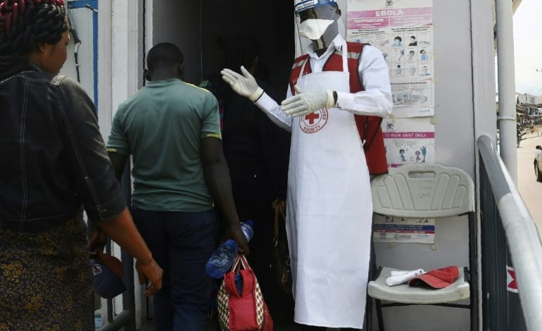 Deuxième décès lié à l'épidémie d'Ebola dans l'est de la RD Congo