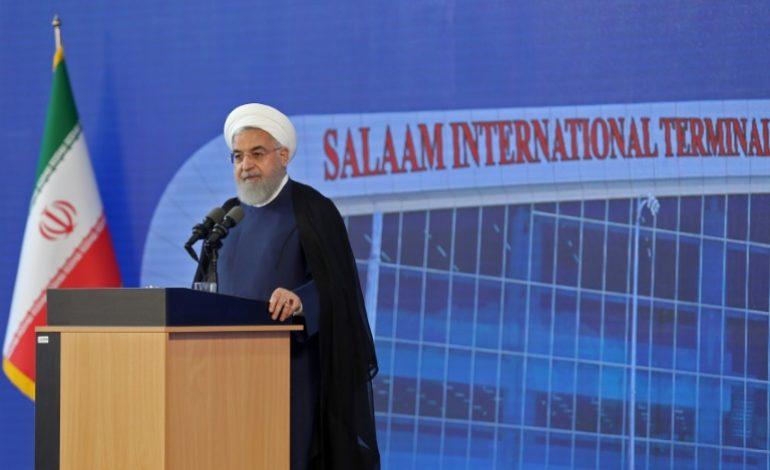 L'Iran dit avoir démantelé un réseau d'espions américain en pleines tensions entre les deux pays