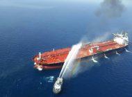 Guerre des mots entre l'Iran et les Etats-Unis après des attaques dans le Golfe