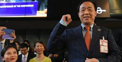 Le Chinois Qu Dongyu est élu directeur général de la FAO