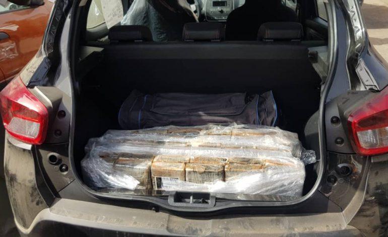 Cocaïne saisie au port de Dakar: les précisions de l'Angola