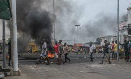 Au moins deux morts lors de violents affrontements dans le centre du Bénin