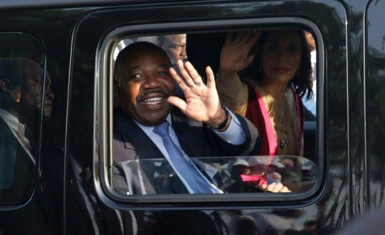 Ali Bongo sort du silence et se pose en maître du jeu politique gabonais