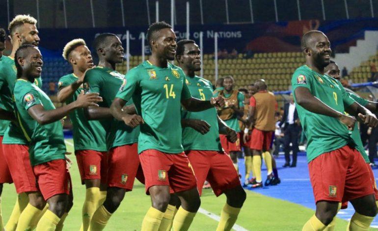 Match nul entre le Ghana et Cameroun, tenant du titre 0-0