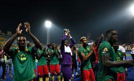 Le Cameroun réussit son entrée face à la Guinée Bissau 2-0