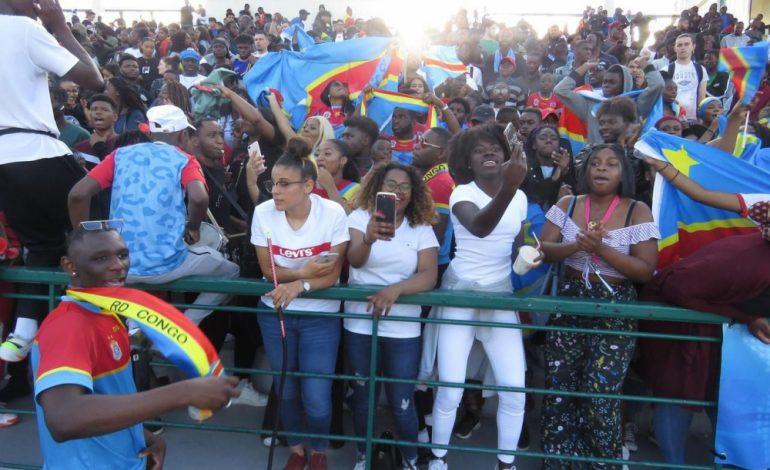 La RD Congo remporte la CAN des quartiers à Mantes-la-Jolie