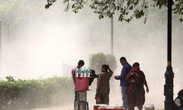 Près de 50 morts en Inde à cause de la chaleur