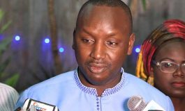 La faillite morale d'un président - Par Cheikh Tidiane Dièye