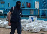 """Saisies record de cocaïnes en Europe en 2017, dans un marché en voie d'""""ubérisation"""""""
