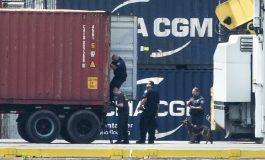Environ 16 tonnes de cocaïne saisies sur un bateau à Philadelphie (USA)