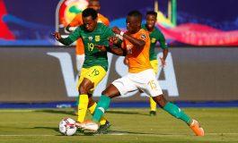 La Côte d'Ivoire vient à bout de l'Afrique du Sud 1-0