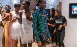 Dakar Fashion Week 2019 : le meilleur de la mode africaine