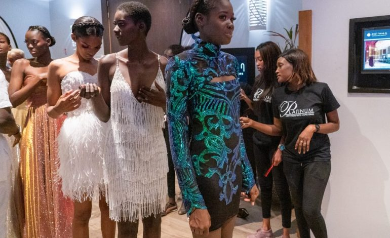 Dakar Fashion Week 2019 : le meilleur de la mode africaine