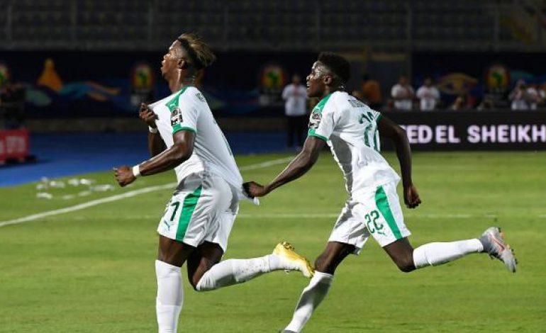 Le Sénégal s'impose sans trop forcer face à la Tanzanie 2-0