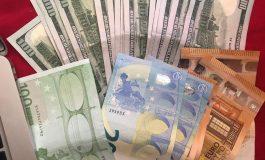 La détention mondiale d'obligations au Trésor américain est tombée à 7.054 milliards de dollars