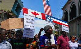 Tensions internes dans la police haïtienne, un agent de police tué par ses collègues