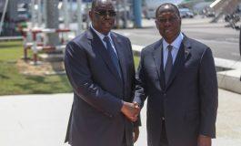 5 accords de coopération signés entre le Sénégal et la Côte d'Ivoire à l'occasion de la visite de Macky Sall