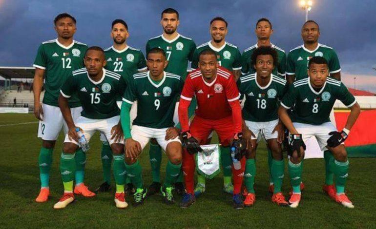 La surprise Madagascar: 2-0 face au Nigéria
