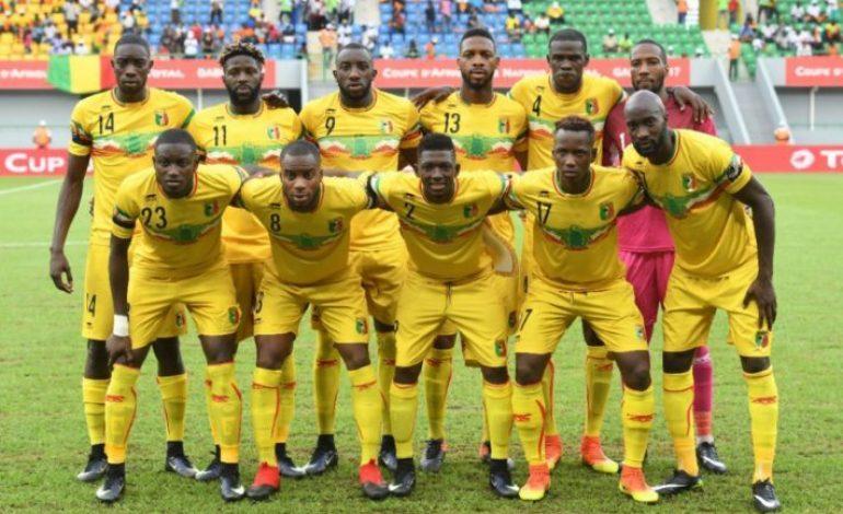 Le Mali en démonstration de force face à la Mauritanie 4-1