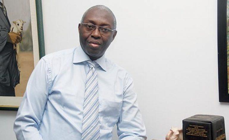 Mamadou Lamine Diallo s'insurge contre l'attribution de nouveaux blocs d'hydrocarbures et tance Boughazelli