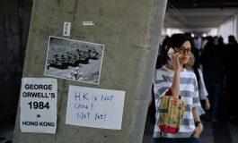 Les livres des militants pro-démocratie retirés des bibliothèques publiques à Hong Kong