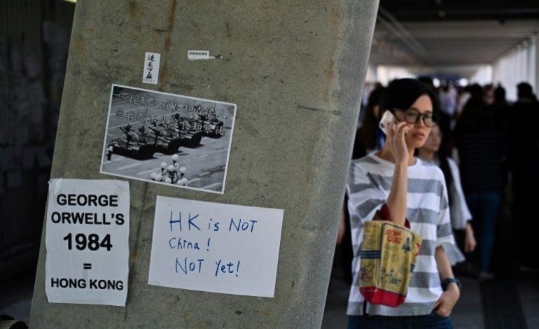 Le projet de Hong Kong d'autoriser les extraditions vers la Chine critiqué au sein même de la majorité