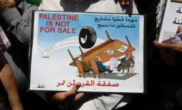 Les Palestiniens boycottent une conférence économique sur le conflit au Proche-Orient au Bahrein