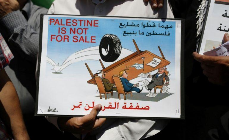 L'UE va lancer une offensive diplomatique pour empêcher le plan d'annexion d'Israël en Cisjordanie