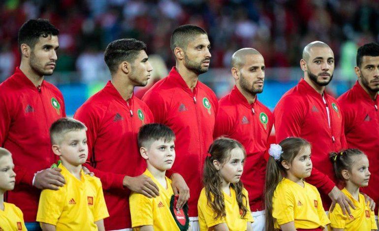 Le Maroc remporte le choc contre la Côte d'Ivoire 1-0