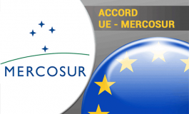 Ce qu'il faut retenir de l'accord entre l'Union Européenne et le Mercosur