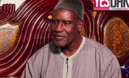 Décès de l'ancien champion de lutte sénégalaise Mor Fadam