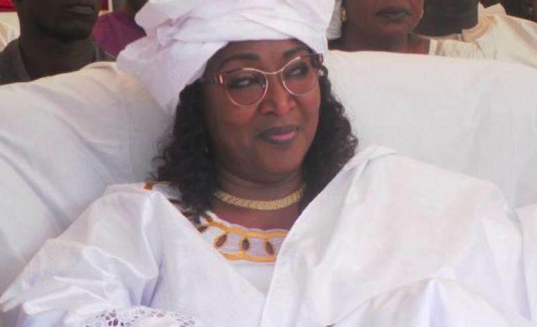 Mme Ndèye Tické Ndiaye Diop déchargée de la rédaction du Conseil des Ministres