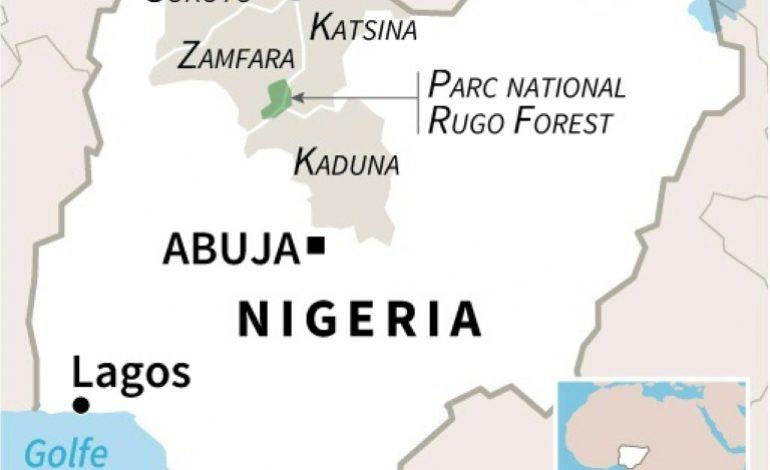 13 morts et 10 femmes enlevées dans deux attaques contre des villages du centre et du nord-ouest du Nigeria