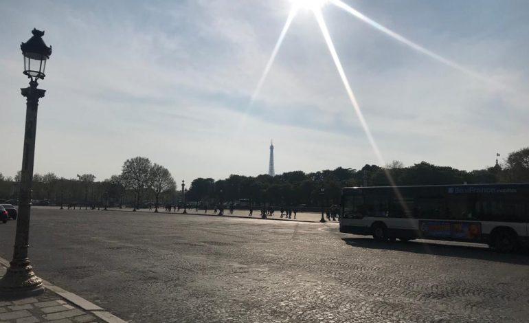 Retour du plafonnement des loyers dès lundi à Paris