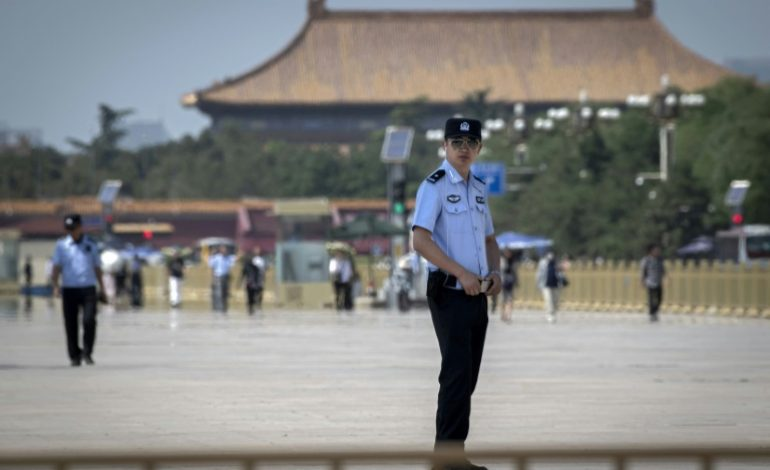 Un ex-espion Chinois révèle les méthodes d'espionnage détonantes de la Chine