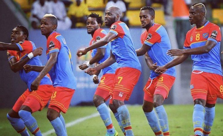 L'Egypte vient à bout de la RD Congo 2-0