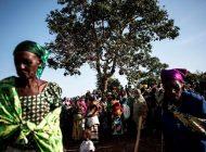 Réfugiés : 70 millions d'humains vivent en exil forcé